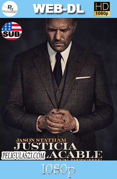 Justicia Implacable (2021) HD WEB-DL 1080p Subtitulada