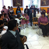 odpustová slávnosť Povýšenia sv. Kríža v pastoračnom centre v Kr. Vsi