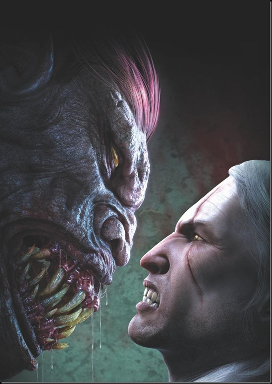 The Witcher (1) _ Artbook_816932-0191