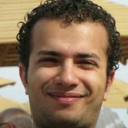 Hisham Fikry