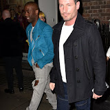 OIC - ENTSIMAGES.COM - Dean Gaffney at the  WeKoKo.com Launch Party at the Sketch Club in London 13th April 2016Photo Mobis Photos/OIC 0203 174 1069
