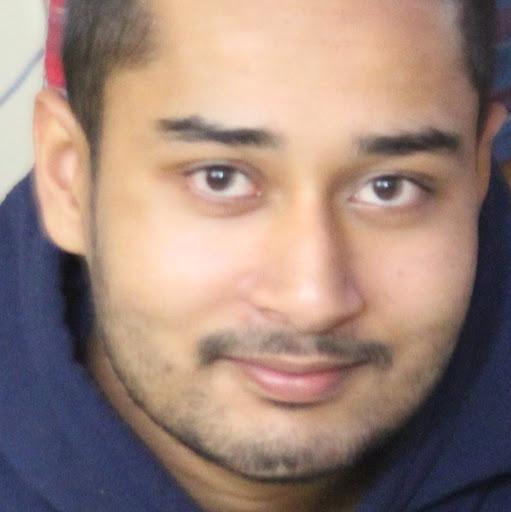 Pratyush Amrit picture