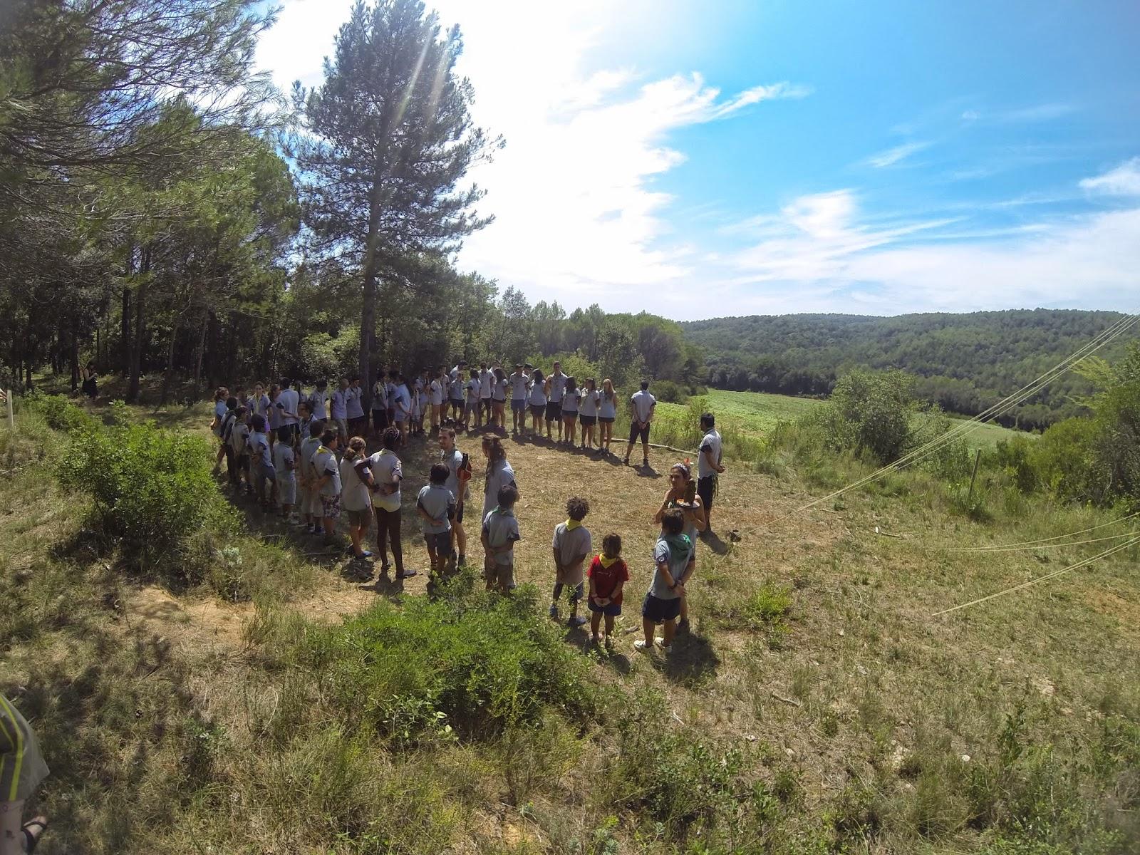 Campaments Estiu Cabanelles 2014 - G0113771.JPG