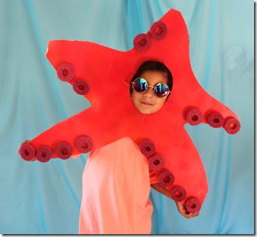 disfraz estrella de mar (1)