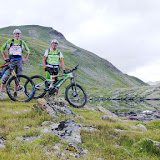 Bike - E-MTB: Trailcheck Ofenpass zum Costainas u. ins Münstertal (bikehotels, trailbiker)