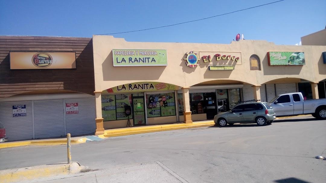 Papeleria Y Merceria La Ranita Paper Store En Chihuahua