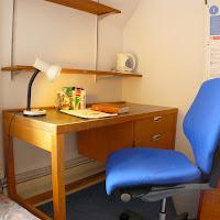 Room W Desk