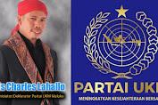 Partai UKM Rekrut Calon Pengurus Kabupaten/Kota di Maluku