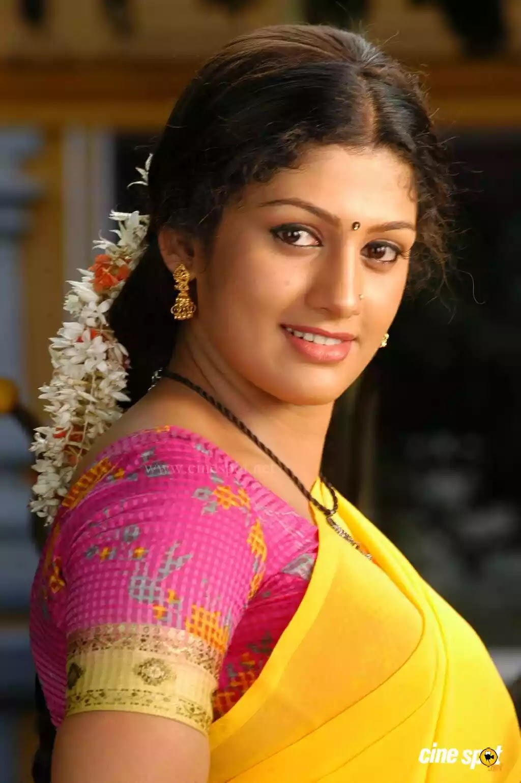 Watch Radhika Kumaraswamy video