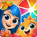 Juice Jam - Puzzle Game & Free Match 3 Games download