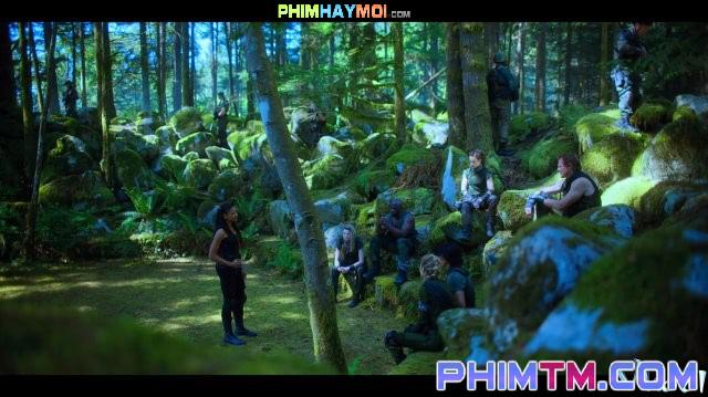 Xem Phim Linh Hồn Đổi Xác 1 - Altered Carbon Season 1 - phimtm.com - Ảnh 3