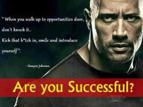 Where Are The Dream Chasers? Here Is A great motivational speech for getting success in your life