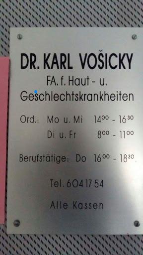 Dr. Karl Vosicky, Gudrunstr. 122/1, 1100 Wien, Österreich, Hautarzt, state Wien