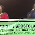 Lobatan: Checkout Video of Church crusade as it goes VIRAL after choir sang Shaku Shaku, Reggae Blues, other worldly songs [Guess Which Church]