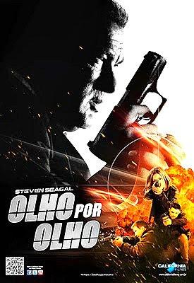 Filme Poster Olho Por Olho DVDRip XviD Dual Audio & RMVB Dublado
