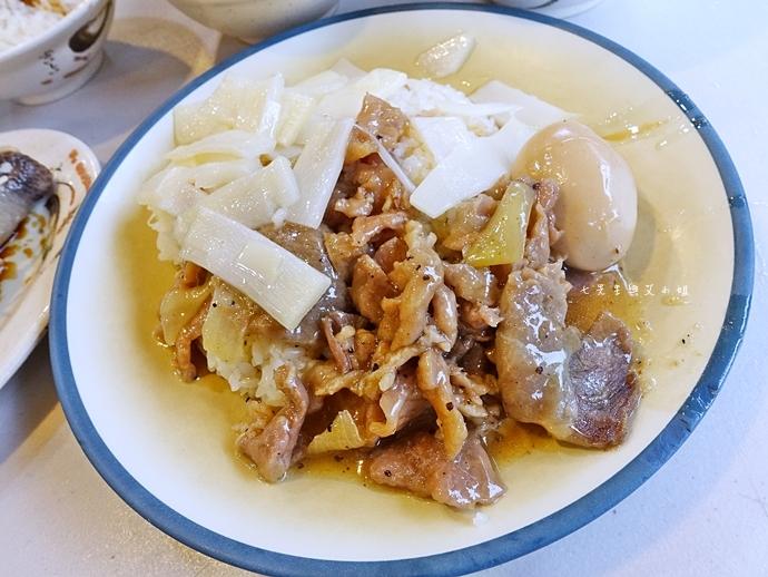 12 曉迪米糕滷肉飯 山內雞肉 南機場夜市美食