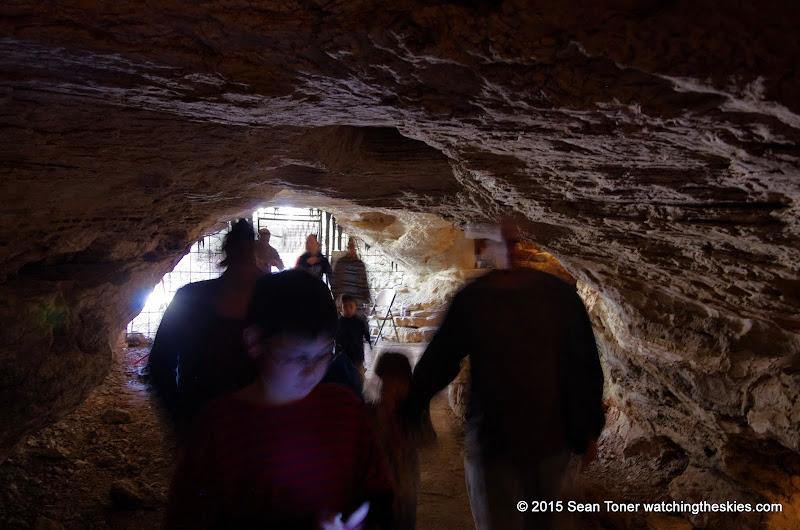 01-26-14 Marble Falls TX and Caves - IMGP1205.JPG