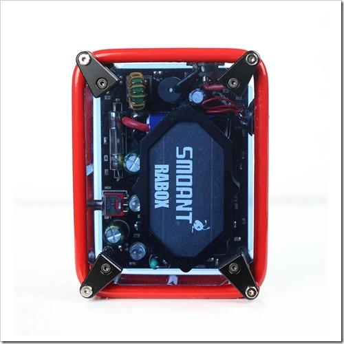 img 0584 thumb%25255B2%25255D - 【海外】「Smoant RABOX 100W 3300mAh Mechanical Mod」 「Wotofo Crush One Pen Shape Starter Kit-950mAh」