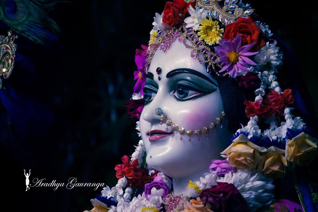 ISKCON Mayapur Deity Darshan 20 Jan 2017 (24)