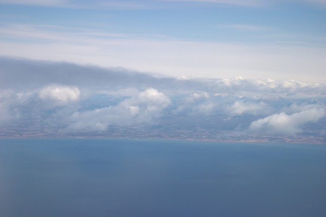 バニラエア 空の旅
