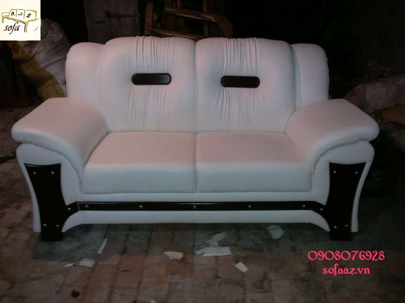 Bọc ghế sofa da bò ý - Bọc nệm ghế salon vải cao cấp tại TPHCM