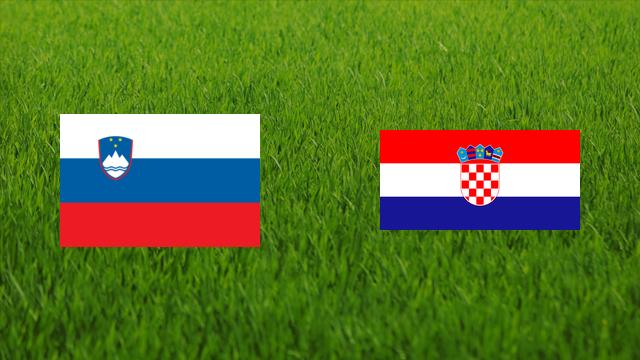 كرواتيا وسلوفينيا