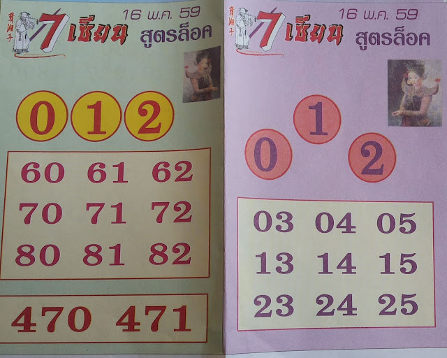 16/5/2016 Thai Lottery Tips - Page 24 20160507_144432