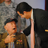 2011 Medal Ceremony for George J. O'Boza, WWII veteran