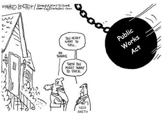 PublicWorksAct