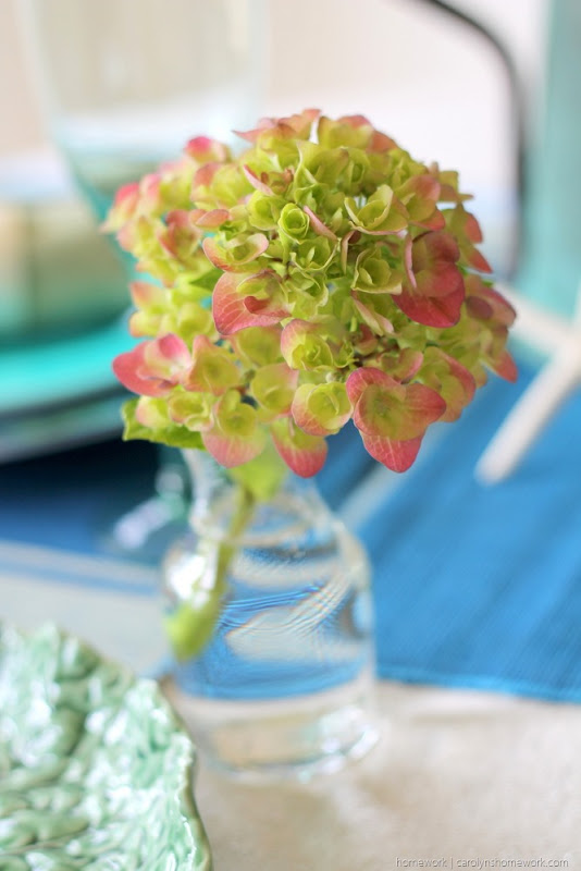 Mediterranean Table Setting via homework (7)