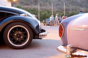 VW corner