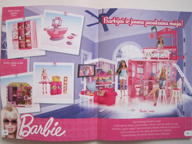 BARBIE katalogi un žurnāli - Page 16 2053