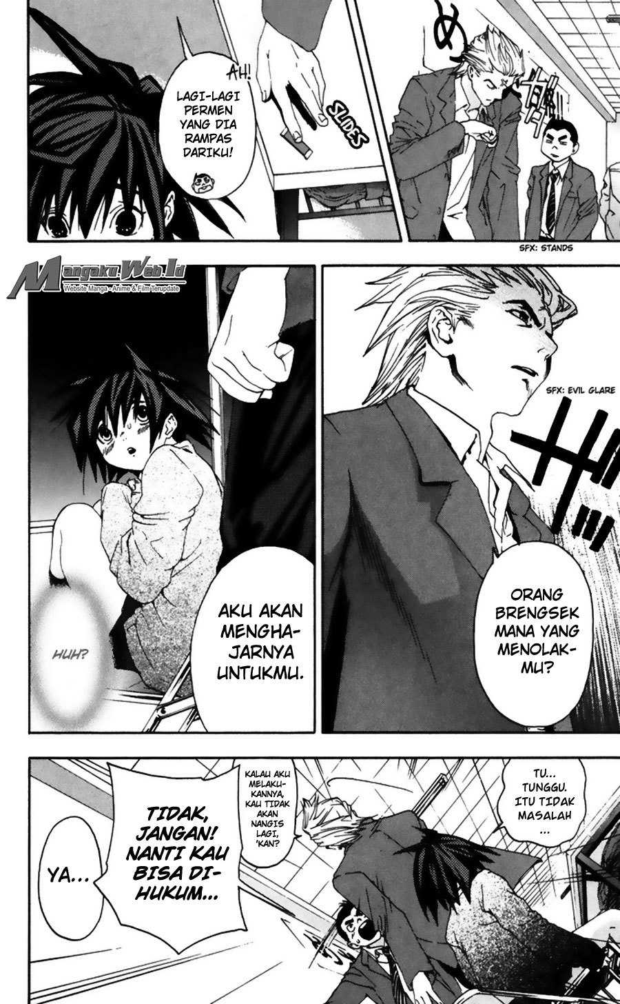 Dilarang COPAS - situs resmi www.mangacanblog.com - Komik ichigo 100 155 - chapter 155 156 Indonesia ichigo 100 155 - chapter 155 Terbaru 15|Baca Manga Komik Indonesia|Mangacan