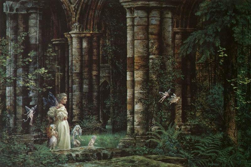 Family Of Fairies, Fairies Girls 2