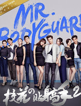 Mr. Bodyguard 2 / Beauty Queen's Personal Expert 2 China Drama