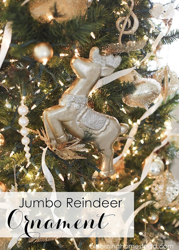 DIY-Jumbo-Reindeer-Ornament-