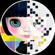 Pixel Maha: Раскраска по номерам от Машка Убивашка