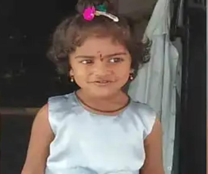 3ನೇ ವರ್ಷದ ಹುಟ್ಟುಹಬ್ಬದ ದಿನವೇ  ವಿದ್ಯುತ್ ಆಘಾತದಿಂದ ಬಾಲಕಿ ಮೃತ್ಯು: ಸಂಭ್ರಮವಿದ್ದ ಮನೆಯಲ್ಲಿ ಸೂತಕದ ಛಾಯೆ