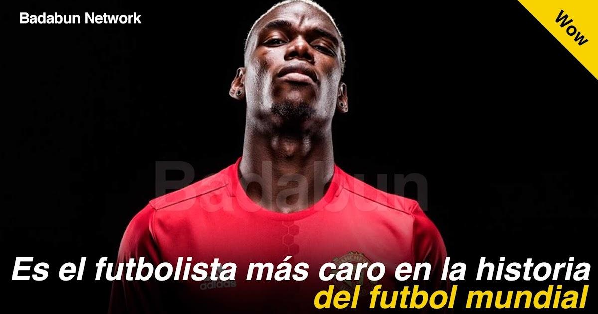 compra futbol Paul Pogba