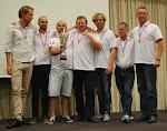 2014 - I. Backgammon Csapat Európa Bajnokság