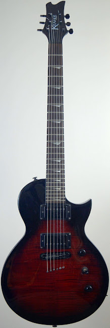 Kramer Assault 220 Guitar
