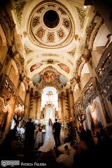 Foto 0726. Marcadores: 04/09/2010, Casamento Monique e Joel, Igreja, Igreja Nossa Senhora da Lapa dos Mercadores, Rio de Janeiro