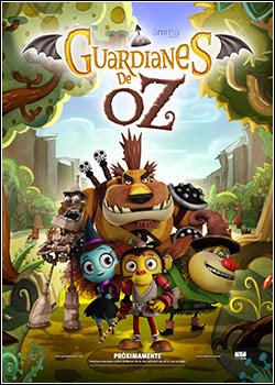 Baixe imagem de Guardiões de Oz (Dual Audio) sem Torrent