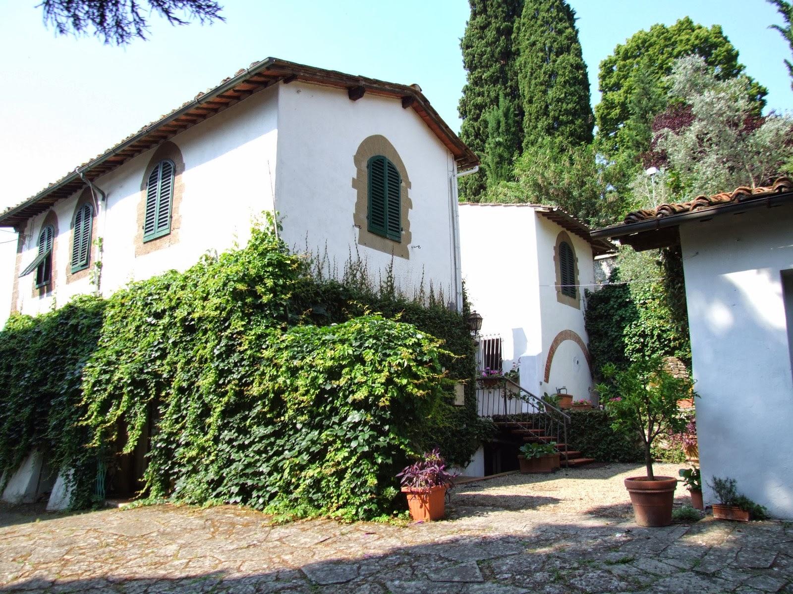Villa Michelangelo_Firenze_2