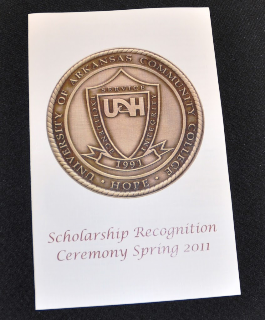 Scholarship Ceremony Spring 2011 - DSC_0039.JPG