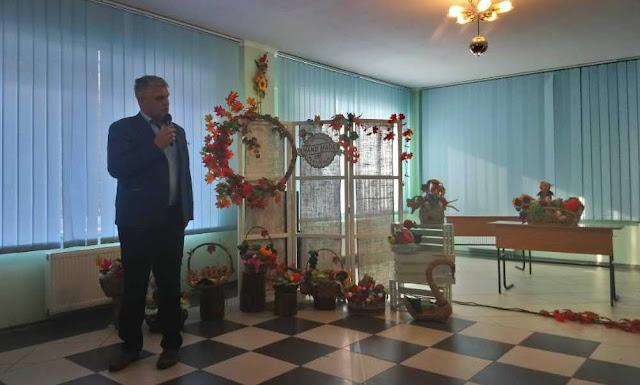 07.11 - Всеукраїнський науково-практичний семінар «Компетентнісний вимір реалізації навчальних програм предметів технологічного циклу»