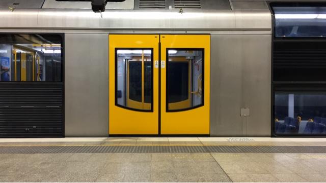 New Tangara Light Weight Plug Doors & Sydney Trains Vlogs: New Tangara Light Weight Plug Doors