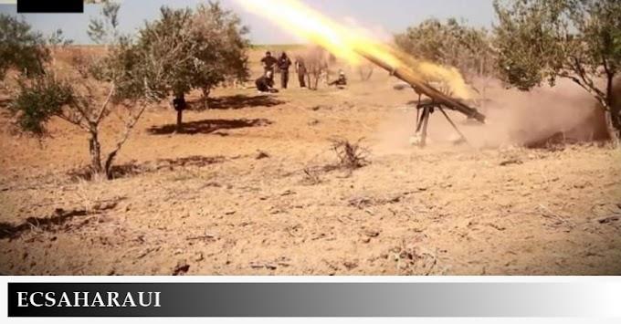 🔴 Parte de Guerra Nº172. Guerra del Sáhara Occidental.