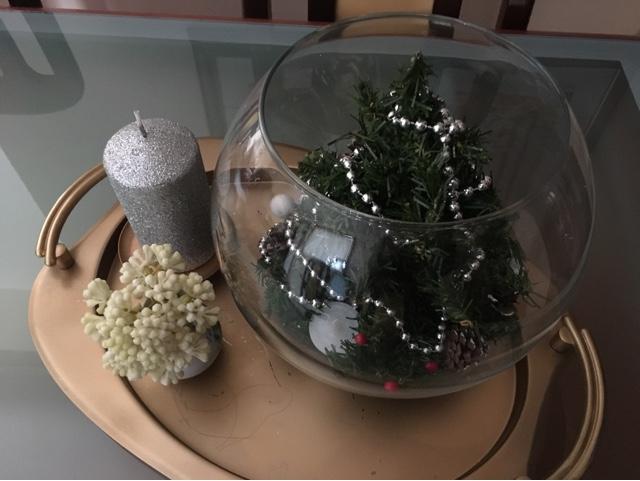 Algumas ideias para o vosso centro de mesa