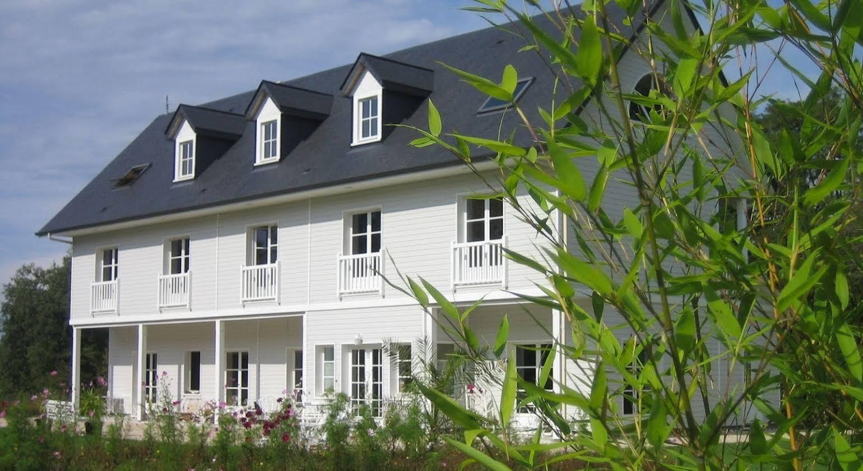 Bambou Lodge